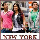 Hai Junoon - New York - Kk - 2009