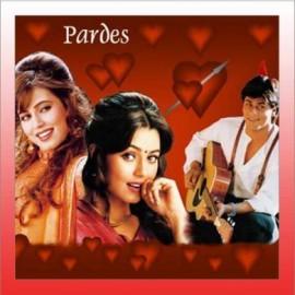 Do Dil Mil Rahe Hain - Pardes - Kumar Shanu - 1997