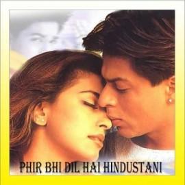 I M The Best - Phir Bhi Dil Hai Hindustani - Abhijeet - 2000