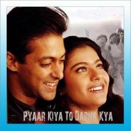 O O Janejana - Pyaar Kiya To Darna Kya - Kamal Khan - 1998