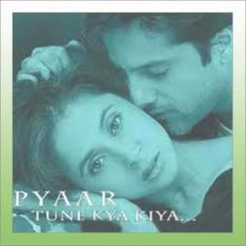 Kambakth Ishq  - Pyar Tune Kya Kiya - Sukhwinder Singh , Asha Bhosle , Sonu Nigam - 2001