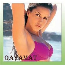 Woh Ladki Bahut Yaad Aati Hai  - Qayamat - Alka Yagnik, Kumar Shanu - 2003