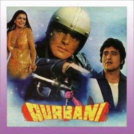 Hum Tumhein Chahate Hain - Qurbani - Manhar Udhas - 1980
