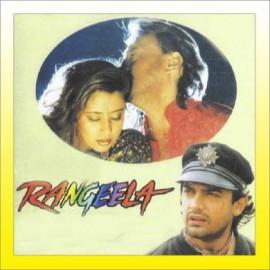 Kya Karein Kya Na Karein - Rangeela - Udit Narayan - 1995