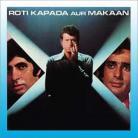 Haye Haye Ye Majboori - Roti Kapada Aur Makan - Lata Mangeshkar - 1974