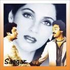 Chehra Hai Ya - Saagar - Kishore Kumar - 1985
