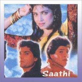 Zindagi Ki Talaash - Saathi  - Kumar Sanu - 1991