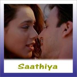 CHUPKE SE - Saathiya - Sadhana Sargam, Murtuza, Qadir - 2002