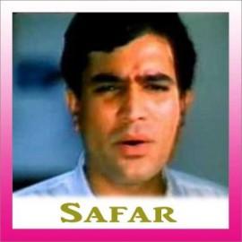 Jeevan Se Bhari Teri - Safar - Kishore Kumar - 1970