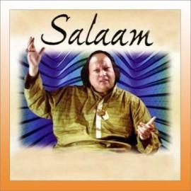 Piya Re Piya Re - Salaam Vol 68 - Nusrat Fateh Ali Khan - 2007