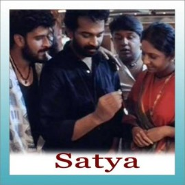 Sapne Mein Milti Hai - Satya - Suresh Wadkar-Asha Bhonsle - 1998