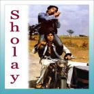 Mehbooba  - Sholay - Rahul Dev Burman - 1975