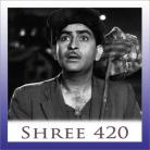Mera Joota Hai Japani - Shree 420 - Mukesh - 1955