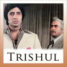 Mohabbat Bade Kaam Ki - Trishul - Lata Mangeshkar,Kishore Kumar,K.J.Yesudas - 1978