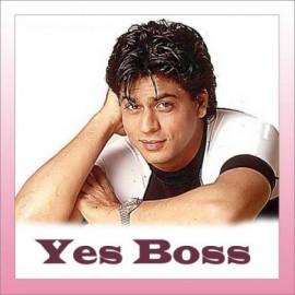 Ek Din Aap Se  - Yes Boss - Alka Yagnik, Kumar Shanu - 1997