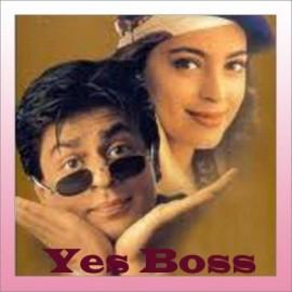 Chand Tare Tod Laun - Yes Boss - Abhijeet - 1997