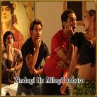 Senorita - Zindagi Na Milegi Dobara - Farhan Akhtar, Hrithik Roshan, Abhay Deol, Spanish Singer Mar?a Del Mar Fern?ndez - 2011