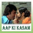 Suno Kaho Kuch Huya Kya - Aap Ki Kasam - Kishore Kumar, Lata Mangeshkar - 1974