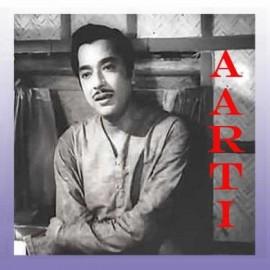 Ab Kya Misaal Dun - Aarti - Mohammad Rafi - 1962
