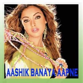 Aapki Kashish Sarfarosh Hai - Ashique Banaya Apne - Himesh Reshamiya - 2005