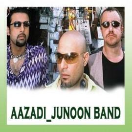 SAIYONEE - Aazadi - Junoon - 1997