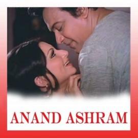 Sara Pyaar Tumhara - Anand Ashram - Asha Bhosle. Kishore - 1977