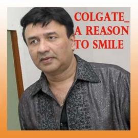 Kasam Li Hai Humne - Colgate - A Reason To Smile - Anu Malik - 1997