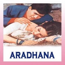 Kora Kagaj Tha Ye Mann - Aradhana - Lata Mangeshkar, Kishore Kumar - 1969