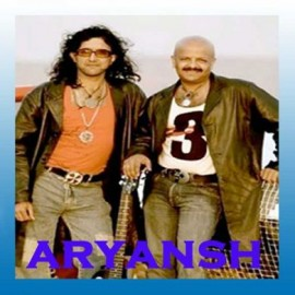 Aankhon Mein Tera Hi Chehra - Aryans - Aryans - 2002