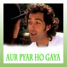 Meri Sanson Mein Basa Hai - Aur Pyar Ho Gaya - Udit Narayan - 1997