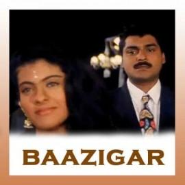 Chhupana Bhi Nahin Aata - Baazigar - Vinod Rathod - 1993