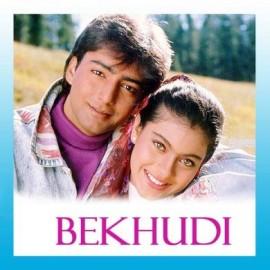 Jab Na Mana Dil Deewana - Bekhudi - Alka Yagnik, Kumar Sanu - 1992