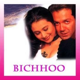 Tote Tote Ho Gaya - Bichhoo  - Shweta Shetty And Hans Raj Hans  - 2000