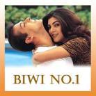 Chunari Chunari - Biwi No.1 - Abhijeet, Anuradha Sriram - 1999