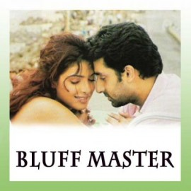 Right Here Right Now - Bluff Master - Sunidhi Chouhan, Abhishek Bachchan - 2005