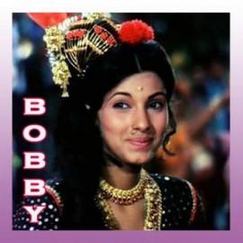 HUM TUM EK KAMRE MEIN BAND HO - Bobby - Shailendra Singh, Lata Mangeshkar - 1973