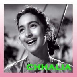 Mere Toote Huye Dil Se - Chhalia - Mukesh - 1960