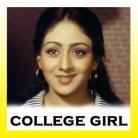 Hum Aur Tum Aur - College Girl - Lata Mangeshkar-Mohd. Rafi - 1978