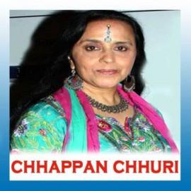 Resham Ka - Chhappan Chhuri - Ila Arun - 1996