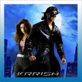 Pyaar Ki Ek Kahaani  - Krrish  - Sonu Nigam, Shreya Ghoshal  - 2006