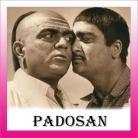 EK CHATURNAR - Padosan - Kishore Kumar, Manna Dey - 1968