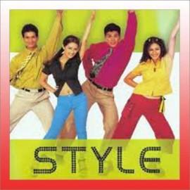 Style Mein Rehne Ka - Style - Sonu Nigam-Vinod Rathod - 2001