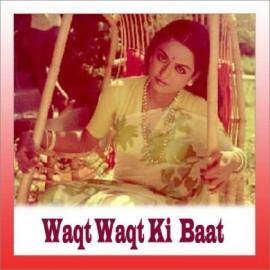EK DIL SAU DUSHMAN - Waqt Waqt Ki Baat - Kishore Kumar - 1982