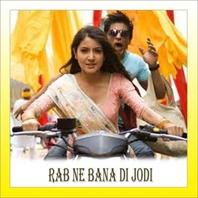 Tujhmein Rab Dikhta Hai - Rab Ne Bana Di Jodi - Roop Kumar Rathod - 2008