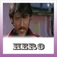 Nindiya Se Jagi Bahar - Hero - Lata Mangeshkar - 1983