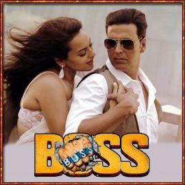 Har Kisi Ko - Boss - Nikhil D'souza - 2013
