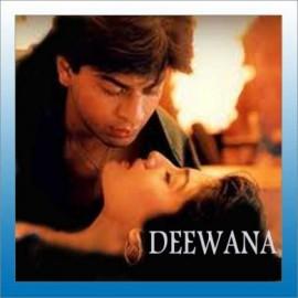 Koi Na Koi Chahiye - Deewana - Vinod Ratho - 1992