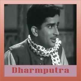 Main Jab Bhi Akeli Hoti - Dharmputra - Asha Bhosle - 1961
