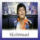 Aanewala Pal - Golmaal (Old) - Kishore Kumar - 1979