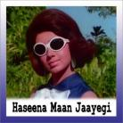 O Dilbar Janiye - Haseena Maan Jayegi - Mohd.Rafi - 1968
